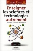 Marianne Milan-Freschi - Enseigner les sciences et technologies autrement