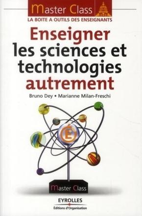 Marianne Milan-Freschi- Enseigner les sciences et technologies autrement
