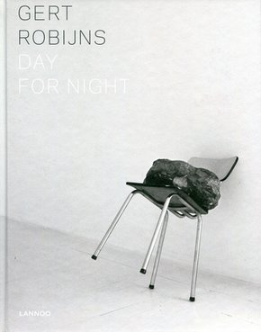 Gert Robijns - Day for Night