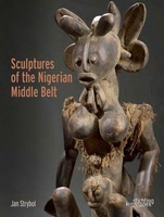 Sculptures of the nigerian middle belt