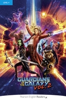 Marvel's the guardians of the galaxy vol.2 readers