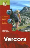 Vercors Guide Geologique