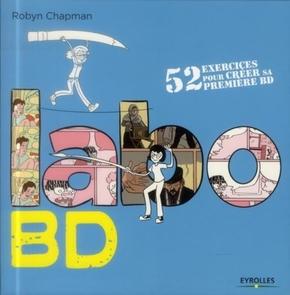 Robyn Chapman- Labo BD
