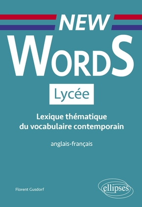 New Words - Lycée