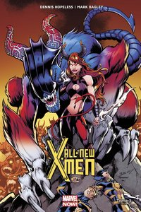 All-new x-men - Tome 3