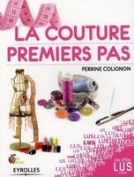 Perrine Colignon - La couture, premiers pas