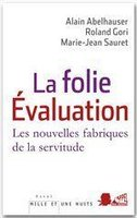 La folie évaluation