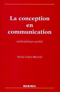 La conception en communication