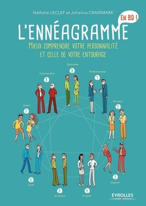 Leclef, Nathalie ; Crainmark, Johanna- L'ennéagramme