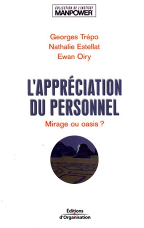L'appréciation du personnel
