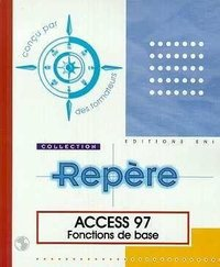 Access 97 Fonctions de base