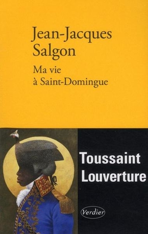 Ma vie à saint-domingue récit