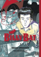 Billy Bat Tome 1