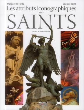 Fonta, Marguerite- Les attributs iconographiques des saints