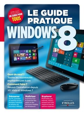 Texto Alto- Le guide pratique windows 8