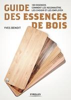 Y.Benoit - Guide des essences de bois