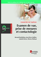 L'essentiel de l'opticien