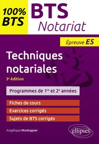 Techniques notariales
