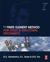The finite element method for solid et structural mechanics - 7th ed.