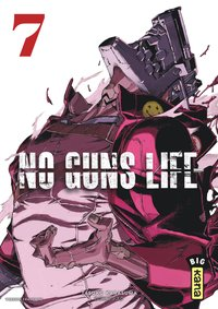 No guns life - Tome 7