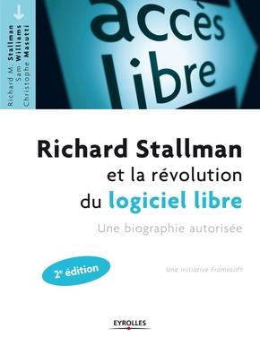 R.Stallman, S.Williams, C.Masutti- Richard stallman et la révolution du logiciel libre