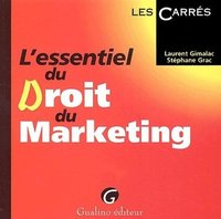 L'essentiel de droit du marketing