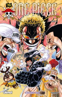 One Piece - Volume 79