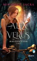 Alex verus. malédiction - Tome 2