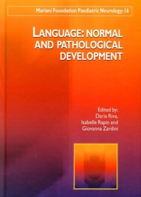 Language: Normal and Pathological Development