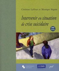 Intervention en situation de crise suicidaire