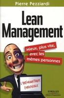 Pierre Pezziardi - Lean management