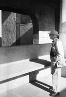 Le Corbusier, moments biographiques
