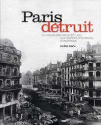 Paris détruit