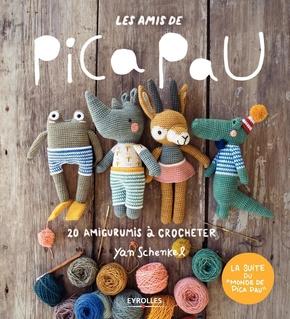 Y.Schenkel- Les amis de Pica Pau