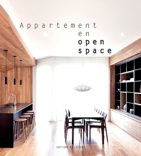 Open floor apartments