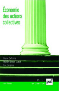 Economie des actions collectives