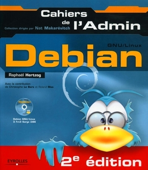 R.Hertzog, C.Le Bars, R.Mas- Debian GNU/Linux