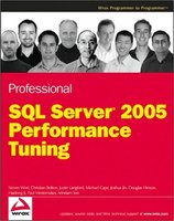 Professional SQL Server 2005 Performance Tuning