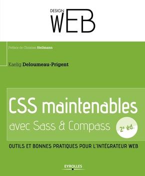 Kaelig Deloumeau-Prigent- CSS maintenables avec Sass et Compass
