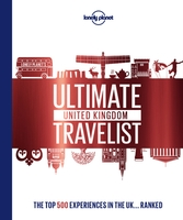Ultimate uk travelist (édition 2019)