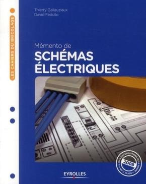 T.Gallauziaux, D.Fedullo- Mémentos de schémas électriques