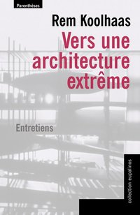 Vers une architecture extreme