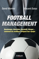 David Marmo, Vincent Duluc - Football management