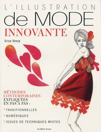 L'illustration de mode innovante