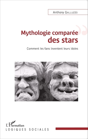 Mythologie comparee des stars