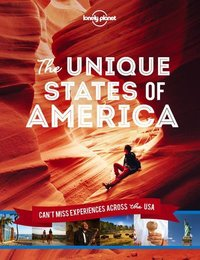The Unique Sates of America