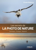 E.Balança - Les secrets de la photo de nature