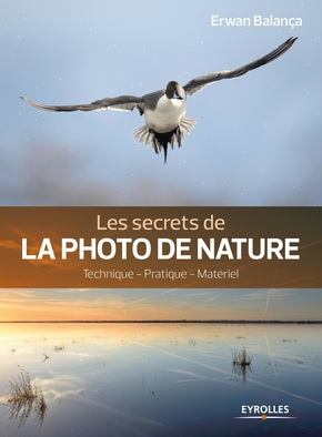 E.Balança- Les secrets de la photo de nature