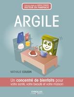 Nathalie Cousin - Argile