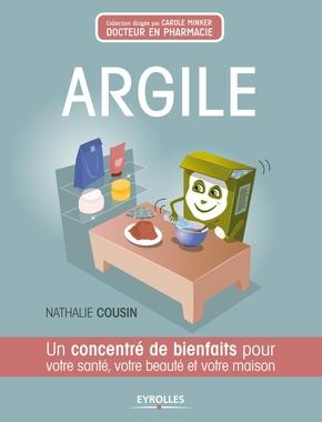 Nathalie Cousin- Argile